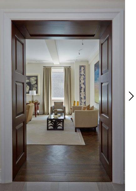 interior design architects new york new york